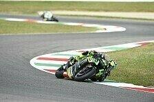 MotoGP - Pol Espargaro: Glück gehabt