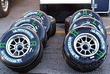 Formel 1 - Die Reifen 2005: Vom Sprint zum Marathon