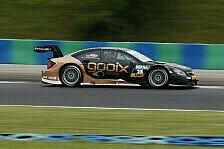 DTM - Mercedes: Erneut unter ferner liefen