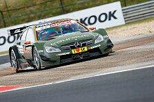 DTM - Norisring: Die Stimmen der Mercedes-Fahrer