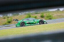DTM - Norisring: Die Stimmen der BMW-Fahrer