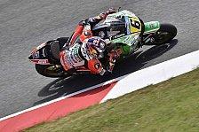 MotoGP - Bradl körperlich wieder topfit