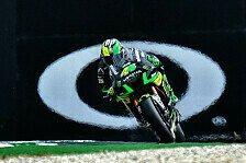MotoGP - Tech3-Duo peilt in Barcelona Top-Five an