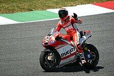 MotoGP - Beseitigt Zeitplan-Änderung die Gripprobleme?
