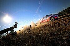 WRC - Thierry Neuville: Keine Angst vor Ogier