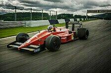 Formel 1 - Vettel & Ferrari: Den Mythos wiederbeleben