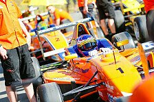 ADAC Formel Masters - Günther: Auf bestem Weg zum Talent des Jahres