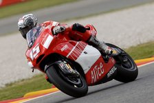 MotoGP - Qualifying MotoGP: Die Ducati-Doppelpole