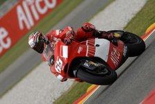 MotoGP - 3. Training MotoGP: Die Abstände bleiben knapp