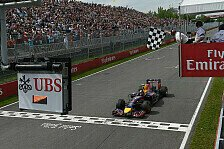 Formel 1 - Kanada GP: Die Tops und Flops