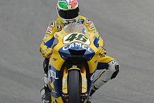 MotoGP - Einer der härtesten Kämpfe in Valentino Rossis Karriere