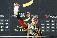 Formel 3 Cup - Meisterportrait Markus Pommer