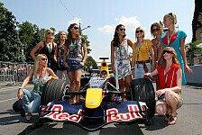 Formel 1 - Der Formel-1-Tag im Live-Ticker: 11. Juni