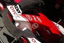 Formel 1 - Die Woche in der F1: Von Aerodynamik & Updates