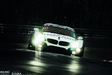 24 h Nürburgring - Gewinnspiel: Als VIP zu den 24h am Nürburgring
