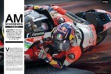 MotoGP - Bilderserie: Motorsport-Magazin - Nr. 37