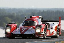 WEC - Saisonvorschau: Rebellion Racing