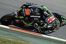 MotoGP - Smith nach Startplatz acht frustriert