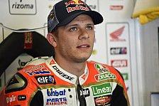 MotoGP - HRC im Moment nicht an Bradl interessiert