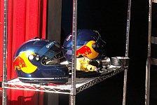 Formel 1 - Die F1-Welt Backstage: Harte Nuss