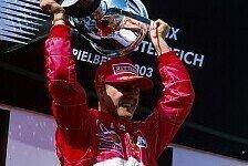 Formel 1 - Schumis Highlights zum 47. Geburtstag
