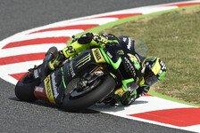 MotoGP - Desaster für Pol Espargaro