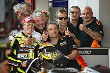 MotoGP - Espargaro jubelt über bestes Resultat 2014
