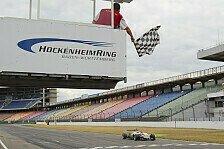 Formel 3 Cup - Sam MacLeod zurück an der Spitze