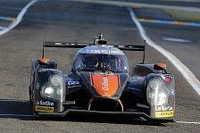 WEC - Oak Racing: LMP1-L nicht überzeugend