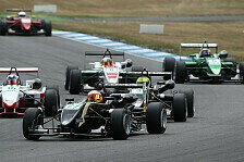 Formel 3 Cup - Motorsport-Magazin.com offizieller Medienpartner