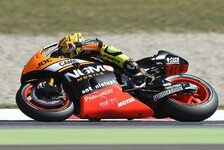 MotoGP - Aleix Espargaro strahlt über beide Ohren