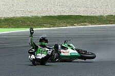 MotoGP - Bautista liefert nächste Nullnummer