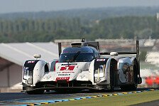 WEC - Audi will 2015 in die 4MJ-Kategorie