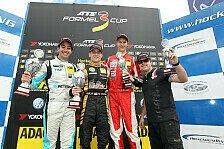 Formel 3 Cup - Bilder: Hockenheim - 10. - 12. Lauf