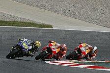 MotoGP - Pedrosa zu Yamaha? Das sagen Rossi und Marquez