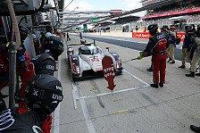 24 h von Le Mans - Die Tops und Flops