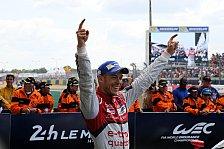 Formel 1 - Portrait: Andre Lotterer