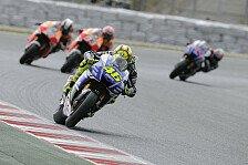 MotoGP - Michaels Ausblick 2015: Überdosis Spannung, bitte!
