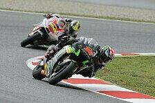 MotoGP - Smith und Pol Espargaro mit Tag eins zufrieden