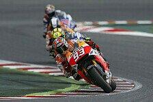 MotoGP - Marc Marquez' Weg zum Titel