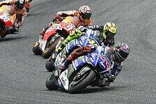 MotoGP - Live-Ticker: Die MotoGP in Barcelona