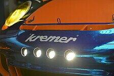 24 h Nürburgring - Bilder: billiger.de/racing powered by Kremer