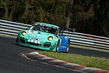 24 h Nürburgring - Falken Reifen: Vom Rennsport auf die Straße