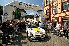 24 h Nürburgring - Bilder: Adenauer Racing Day