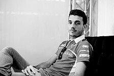 Formel 1 - Fahrer und Teams trauern mit der Familie Bianchi