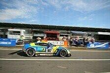 24 h Nürburgring - Bilder: 24 Stunden Nürburgring - Freies Training