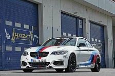 Auto - BMW M235i RS von Tuningwerk