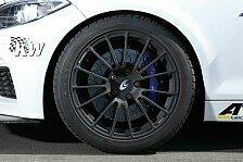 Auto - Bilder: BMW M235i RS