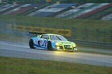 24 h Nürburgring - Startreihenfolge für Top-30-Qualifying
