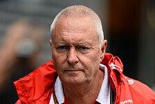 Formel 1 - Booth: So schafft es Manor nach Melbourne